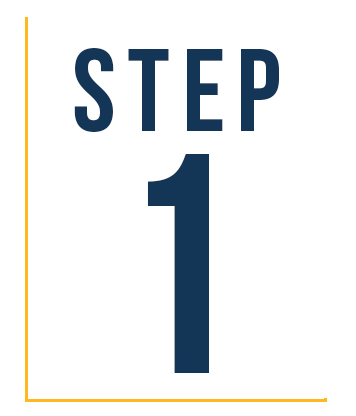 There are seven steps to the application process: | Join LAPD